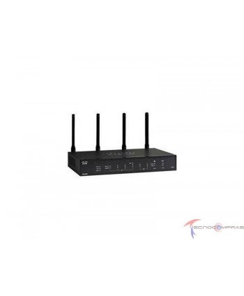 Router Cisco Sb...