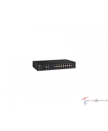 Router Cisco Sb RV345-K9-NA...