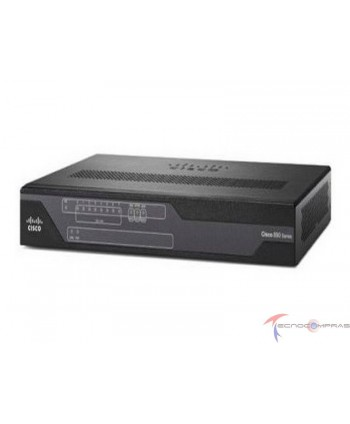 Router Cisco Sb C891F-K9...