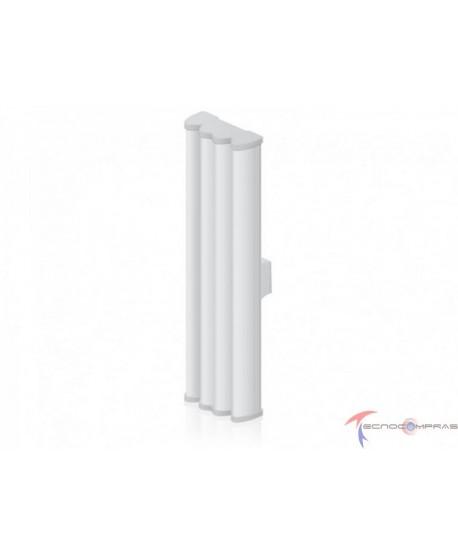 Antenas Ubiquiti AM-5G20-90 4 9-5 9GHz airMAX BaseStation 20 dBi 90 w Rocket Kit