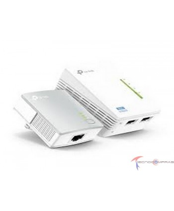 Router Tplink TL-WPA4220KIT...