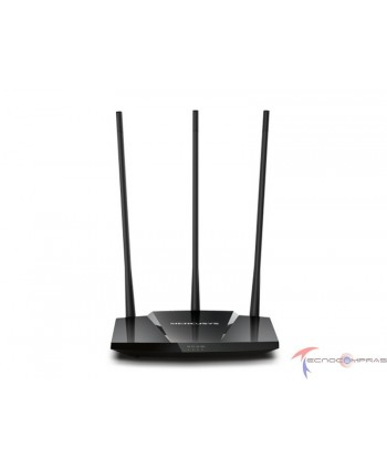Router Tplink MW330HP...