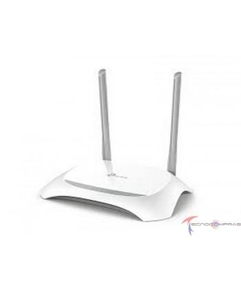 Router Tplink TL-WR850N...