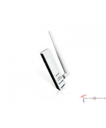 Router Tplink TL-WN722N...