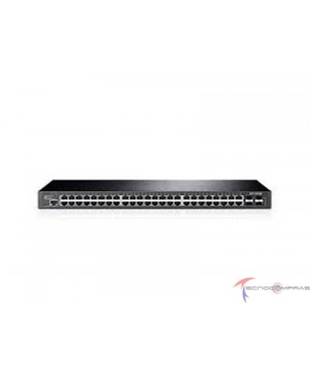 Switch Tplink T2600G-52TS...