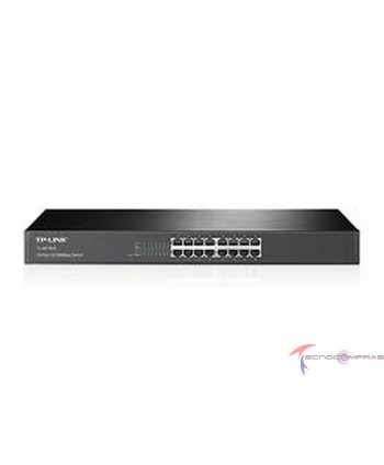 Switch Tplink TL-SF1016...