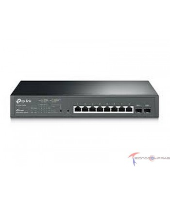 Switch Tplink T1500G-10MPS...