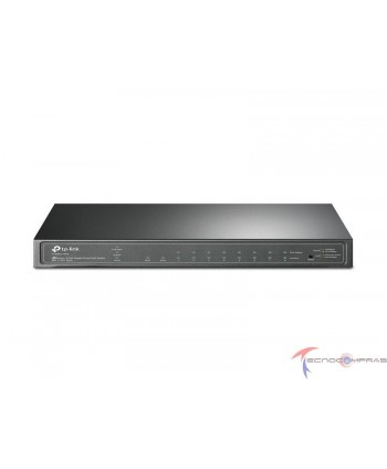 Switch Tplink T1500G-10PS...