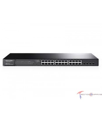 Switch Tplink T1600G-28PS...