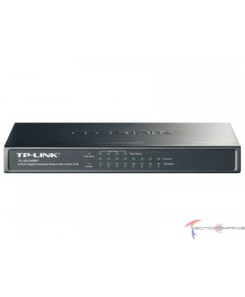 Switch Tplink TL-SG1008P...