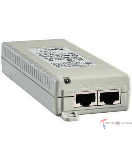 Access points Hp Aruba JW627A PD 3510G AC 15 4W 802 3af PoE 10 100 1000Base T Ethernet Midspan Injector