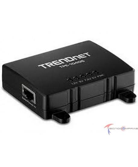 Seguridad TRENDNET TPE-104GS Gigabit Power over Ethernet PoE Splitter