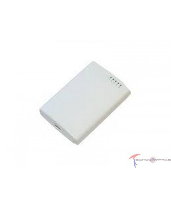 Routers MIKROTIK PowerBox...