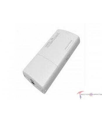 Routers MIKROTIK PowerBox...