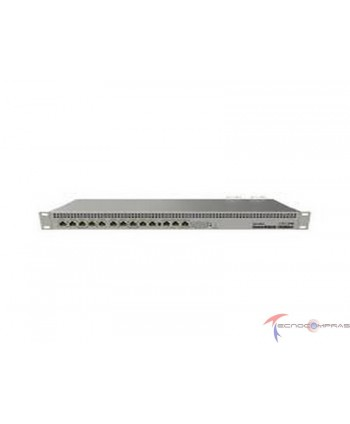 Routers MIKROTIK RB1100AHx4...