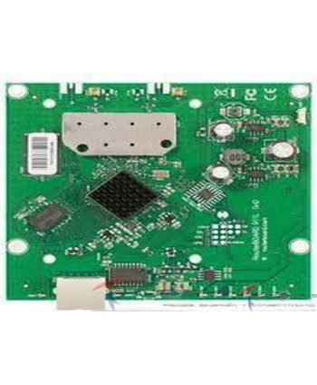 RouterBOARD MIKROTIK 911...