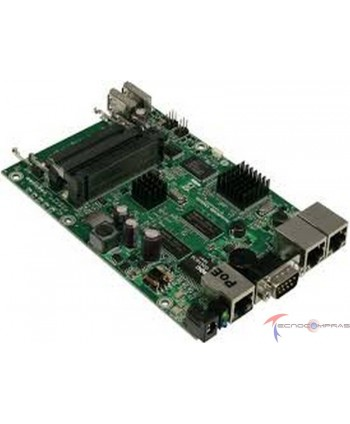 RouterBOARD MIKROTIK RB435G...