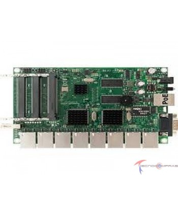 RouterBOARD MIKROTIK RB493G...