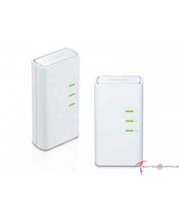 Routers DLINK DHP-309AV El...
