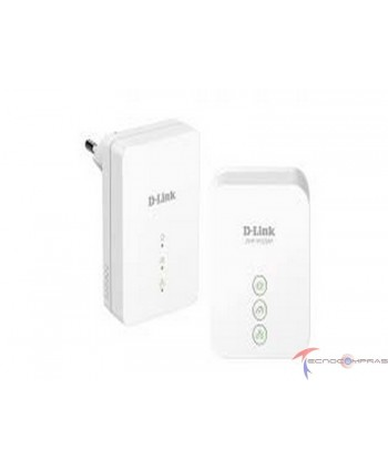 Routers DLINK DHP-W220AV...