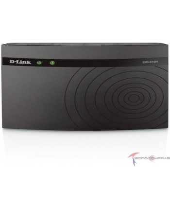 Routers DLINK DIR-610N-PLUS...
