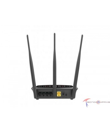 Routers DLINK DIR-809 El...