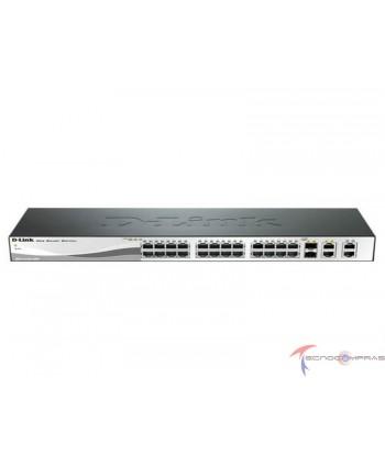 Switchs DLINK DES-1210-28...