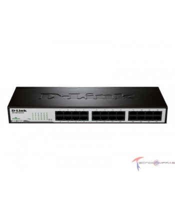 Switchs DLINK DGS-1024...