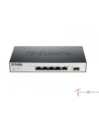 Switchs DLINK DGS-1100-06ME...