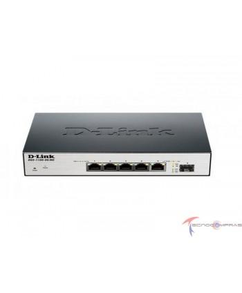 Switchs DLINK DGS-1100-06ME...