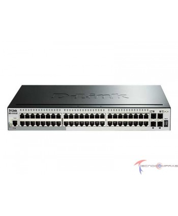 Switchs DLINK DGS-1510-28P...