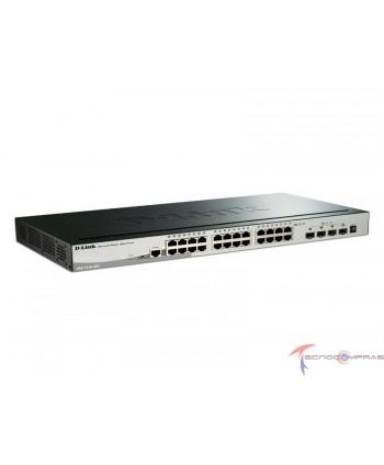 Switchs DLINK DGS-1510-28X...