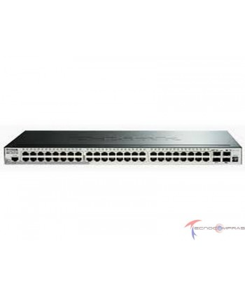 Switchs DLINK DGS-1510-52...