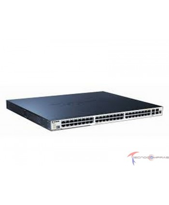 Switchs DLINK DGS-3120-48PC...