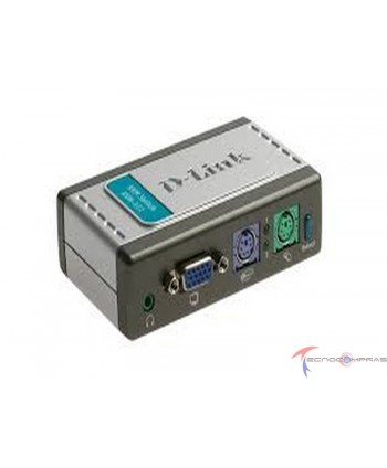 Switchs DLINK KVM-121 -...