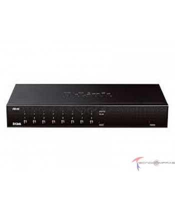 Switchs DLINK KVM-440...
