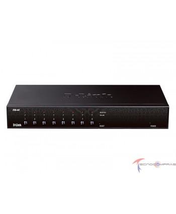 Switchs DLINK KVM-450 El...