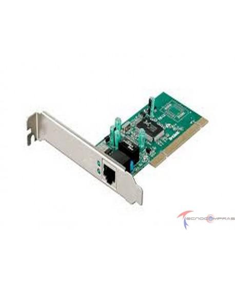 Tarjetas de red DLINK DGE-528T Tarjeta de red pci en giga velocidad 10 100 1000alambrica garantia de 12 meses
