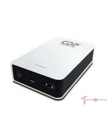 Power bank CDP R-PB4 4K...