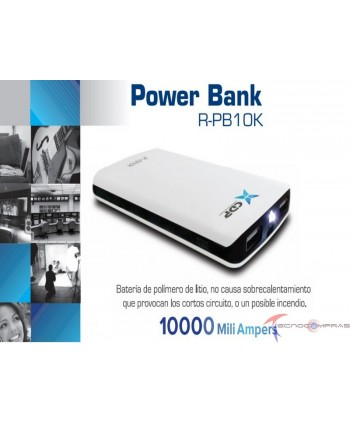 Power bank CDP R-WPB10K a...
