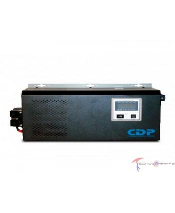 Inversor CDP XDR-2624 Es un...
