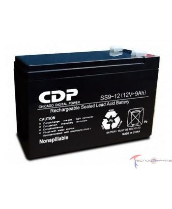 Baterias CDP B12-9 0 LSB9...