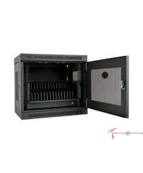 Racks y Gabinetes TRIPPLITE CS16USB Estacion de carga 16 dispositivos por USB Opcion para instalacion en pared