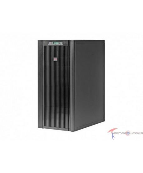 Ups trifásicas - smart vt APC SUVTP10KF2B2S Apc smart-ups vt 10 kva y 208 v con 2 modulos de baterias puesta en marcha 5x8 bypa