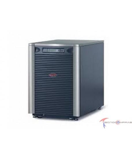 Symmetra lx APC SYA8K16P Apc symmetra lx de apc 8 kva escalable a 16 kva n 1 en torre 208 240 v incluye dc con software install