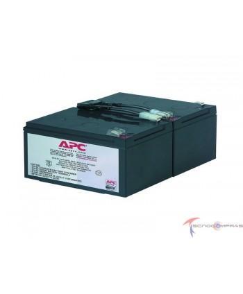 Baterías de recambio APC...