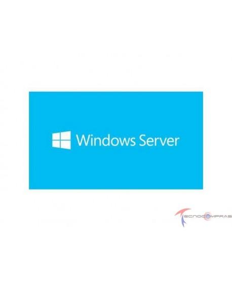 Licenciamiento microsoft Hp servidores P11061-B21 MS WS19 16-Core DC ROK en SW