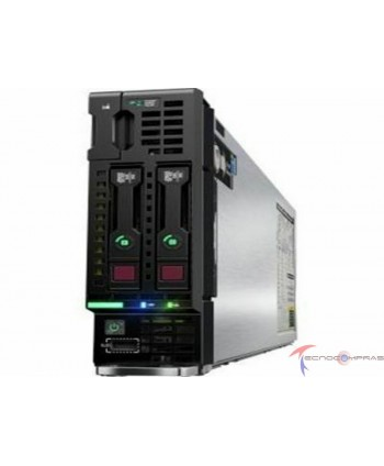 Servidor hp proliant bl460c...