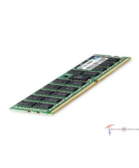 Servidor hp proliant bl460c sff gen10 Hp servidores 815098-B21 Memoria HPE 16GB 1Rx4 DDR4 2666Mhz