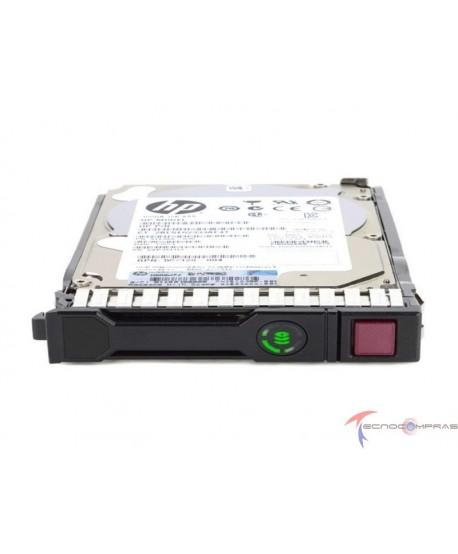 Servidor hp proliant ml350 sff gen10 Hp servidores 881457-B21 Disco Duro HPE 2 4TB SAS 12G 10K SFF SC 512e DS HDD
